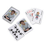 Cartes de poker photo